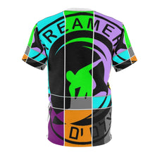 Load image into Gallery viewer, Streamer Special 1 - Unisex AOP Cut & Sew Tee