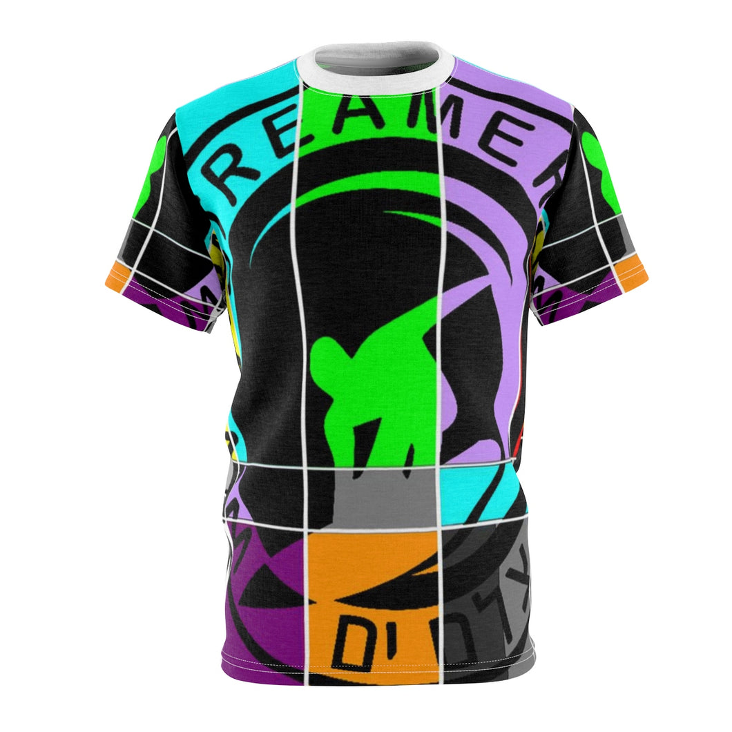 Streamer Special 1 - Unisex AOP Cut & Sew Tee