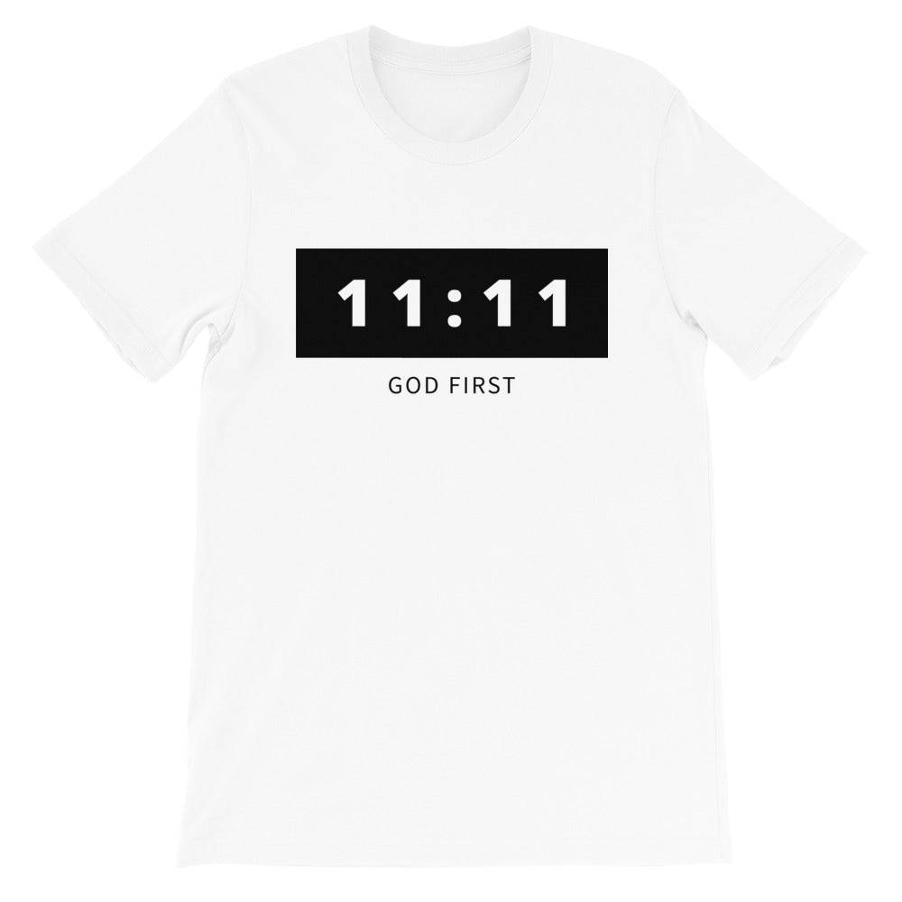 11:11 Black (6 Colors)
