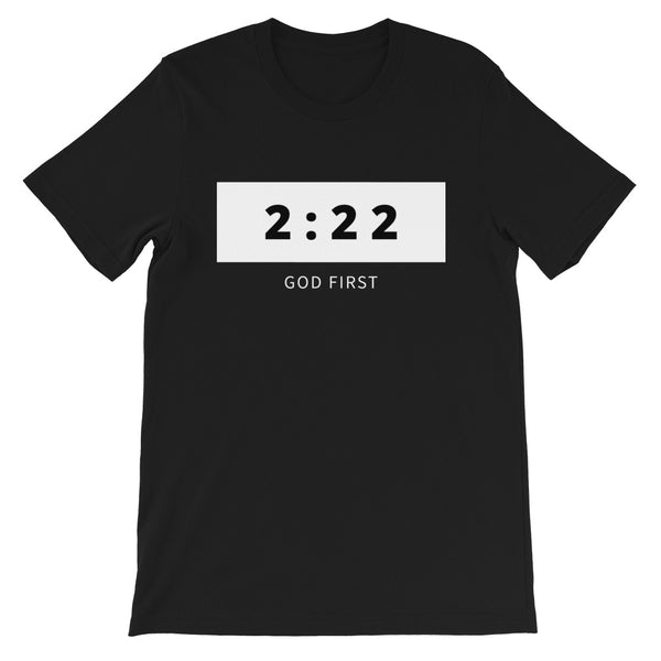 2:22 White (6 Colors)