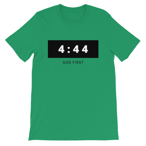 4:44 Black (6 Colors)