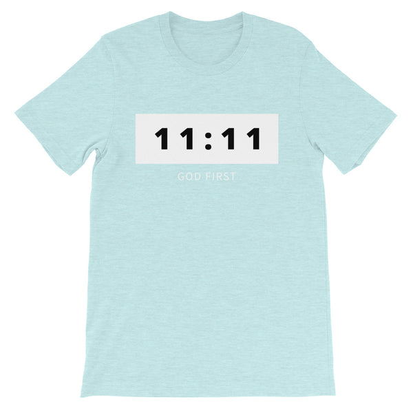 11:11 White (6 Colors)