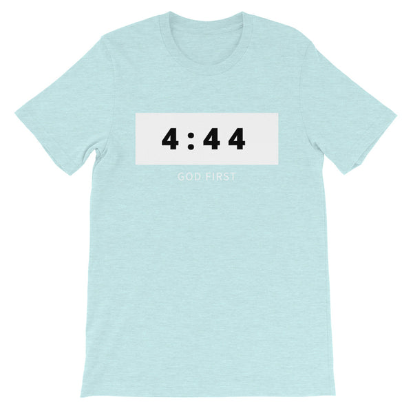 4:44 White (6 Colors)