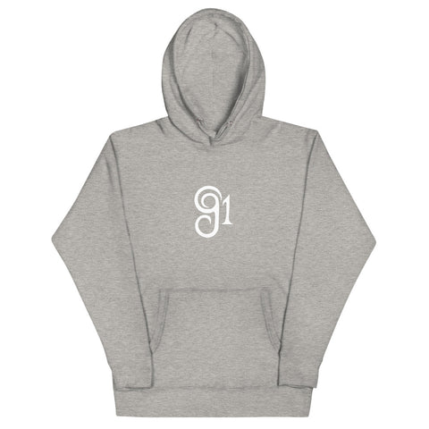 G1 White - Hoodie (2 Colors)