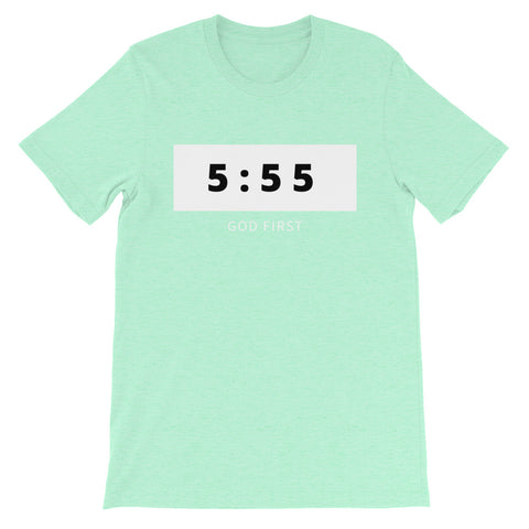 5:55 White (6 Colors)