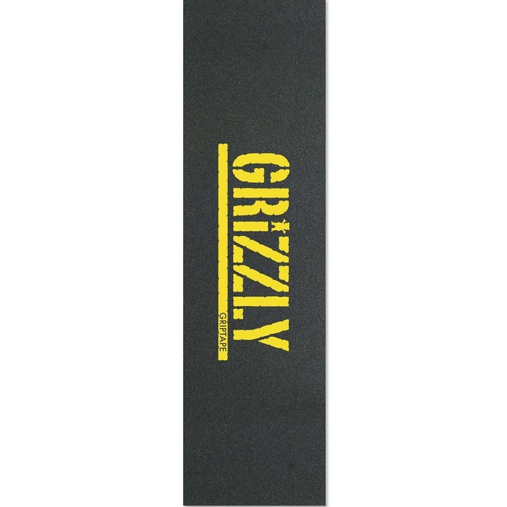 Grizzly - Lemon Stamp