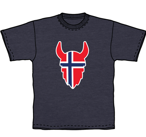 Norwegian Pride T-Shirt