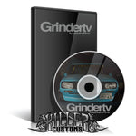 GRINDER TV VOLUME 1 DVD