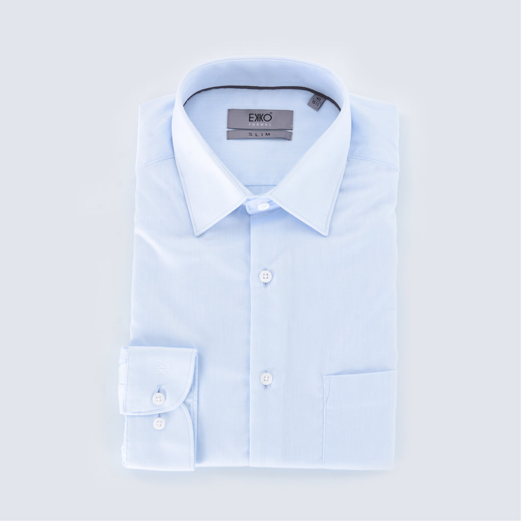 Long Sleeve Formal Shirt MEFCS/R007LS054