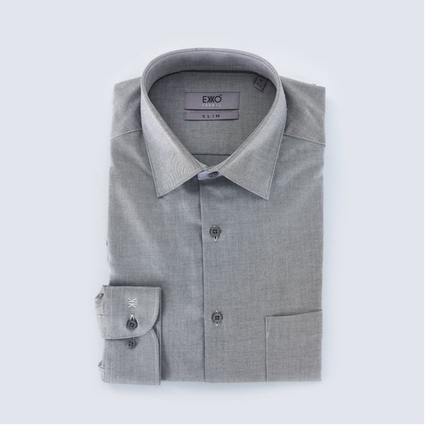 Long Sleeve Formal Shirt MEFCS/R007LS065