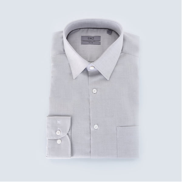 Long Sleeve Formal Shirt MEFCS/R005LS026