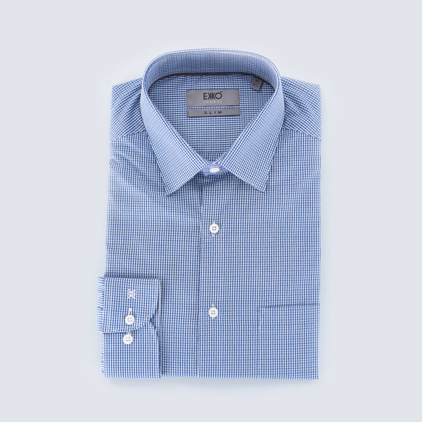 Long Sleeve Formal Shirt MEFCS/R006LS047