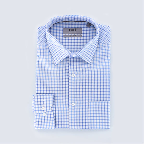 Long Sleeve Formal Shirt MEFCS/R006LS050