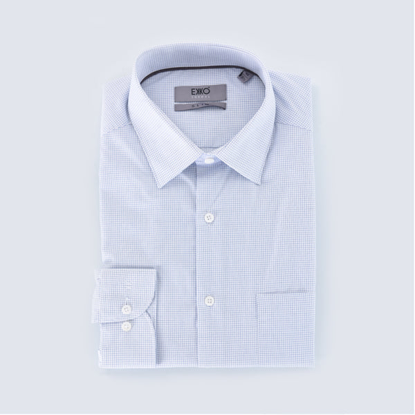 Long Sleeve Formal Shirt MEFCS/R006LS033