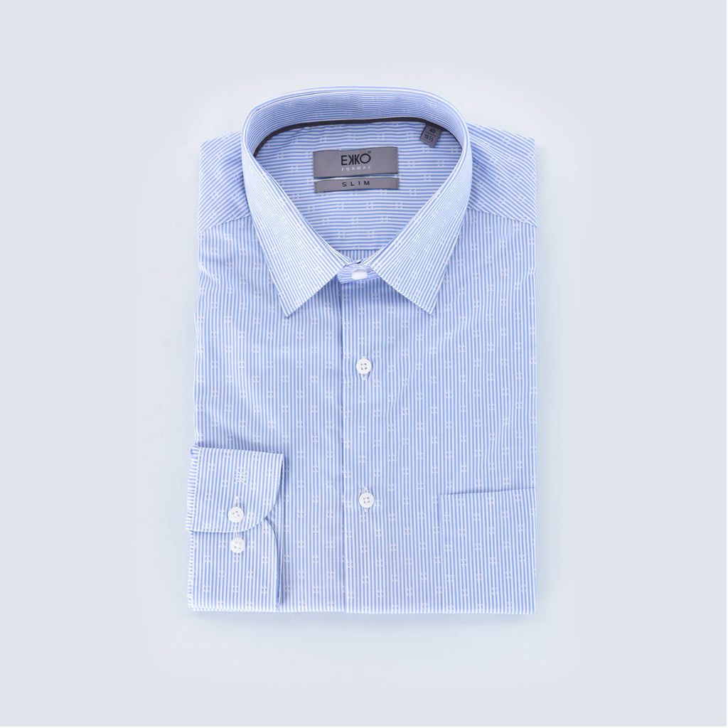Long Sleeve Formal Shirt MEFCS/R007LS057