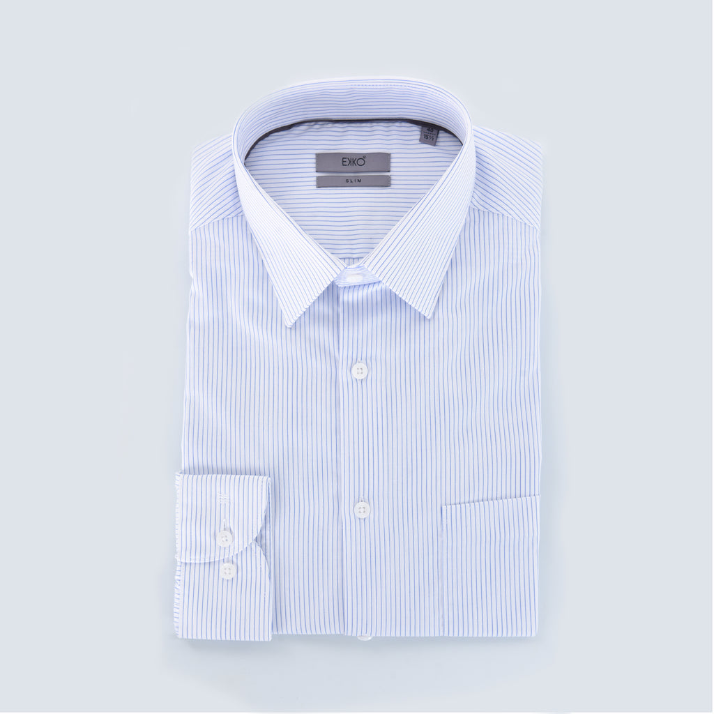 Long Sleeve Formal Shirt MEFCS/R005LS030