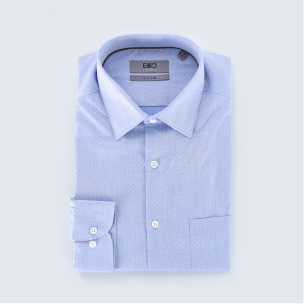 Long Sleeve Formal Shirt MEFCS/R006LS052
