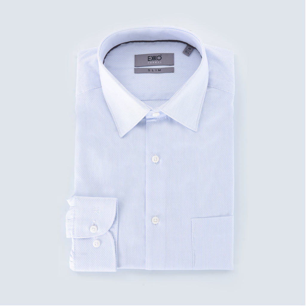 Long Sleeve Formal Shirt MEFCS/R007LS061