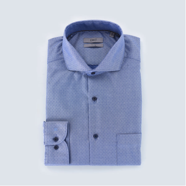 Long Sleeve Formal Shirt MEFCS/R008LS068 C2