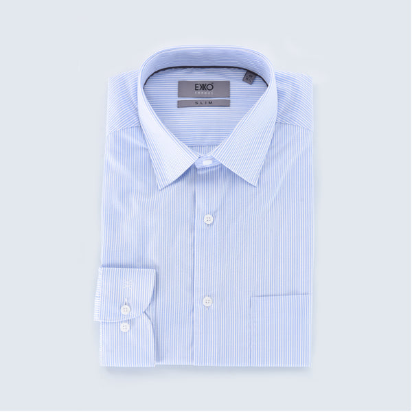 Long Sleeve Formal Shirt MEFCS/R006LS045