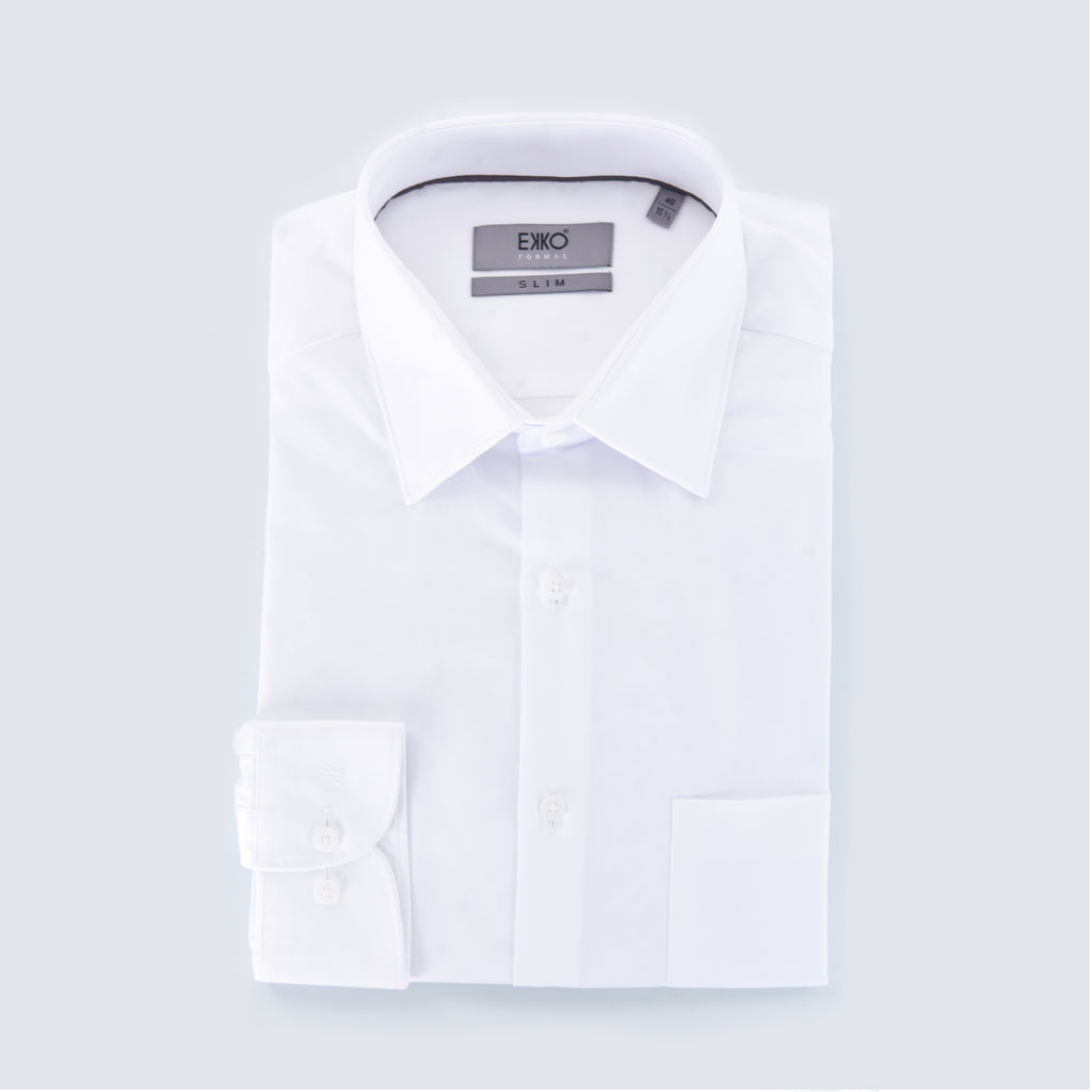 Long Sleeve Formal Shirt MEFCS/R006LS038
