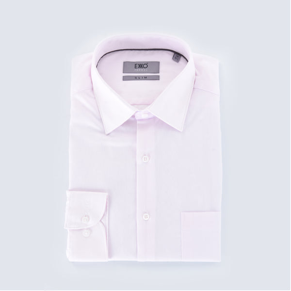 Long Sleeve Formal Shirt MEFCS/R006LS043