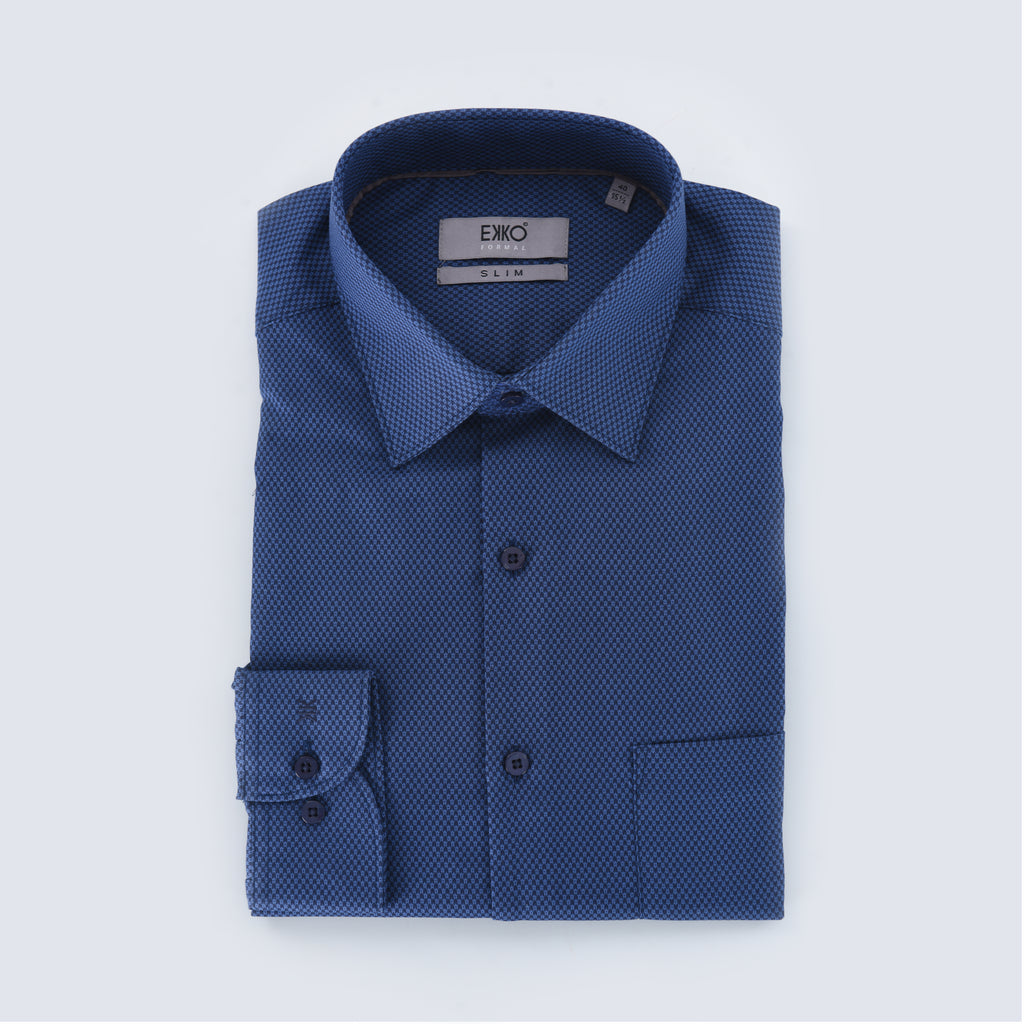 Long Sleeve Formal Shirt MEFCS/R006LS051