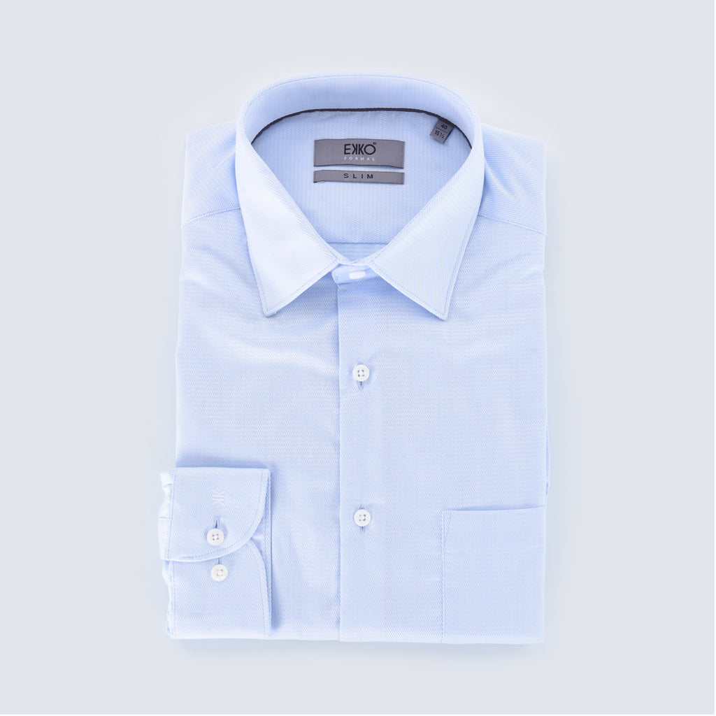 Long Sleeve Formal Shirt MEFCS/R007LS056