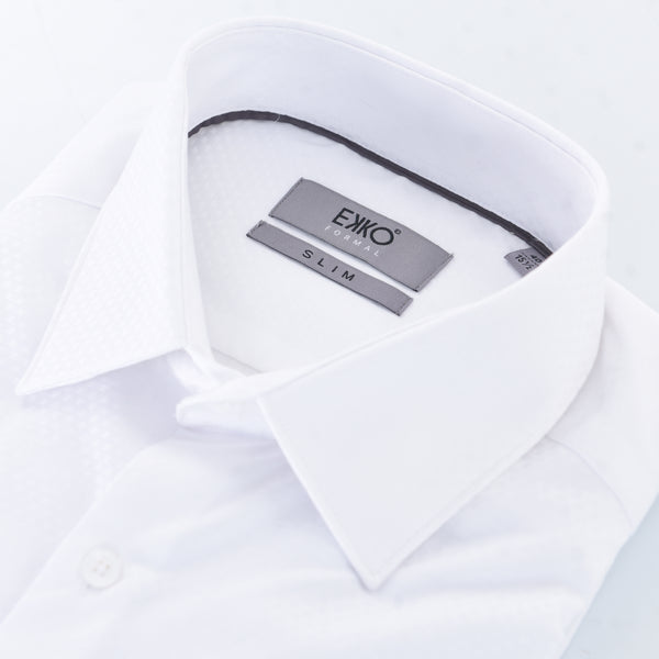 Long Sleeve Formal Shirt MEFCS/R006LS044