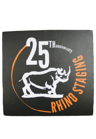 25th Anniversary Mouse Pad