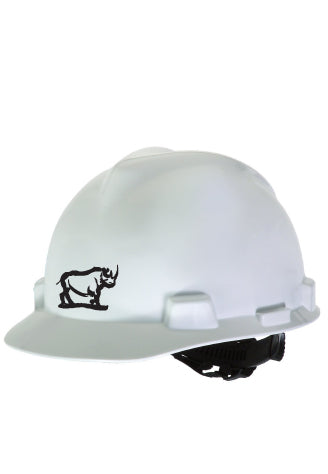 Large Crew Hard Hat