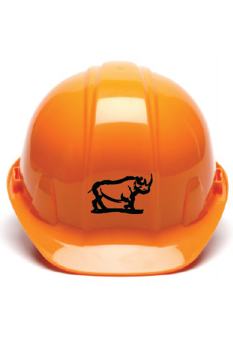 Supervisor Hard Hat