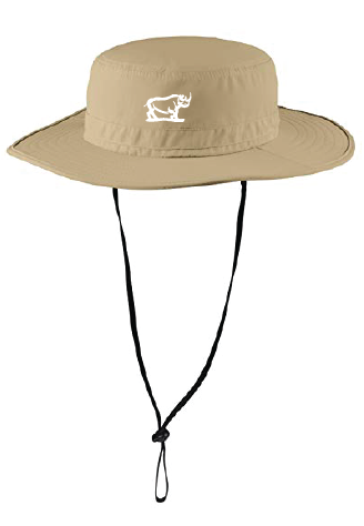 Crew Outdoor Wide-Brim Hat