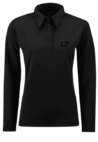 Women's Cold Crew Polo