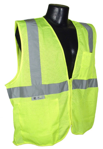 Supervisor Safety Vest