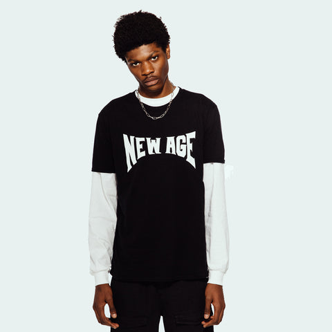 Unisex New Age Tour T-Shirt