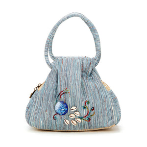 Women canvas handbag(20% OFF!)