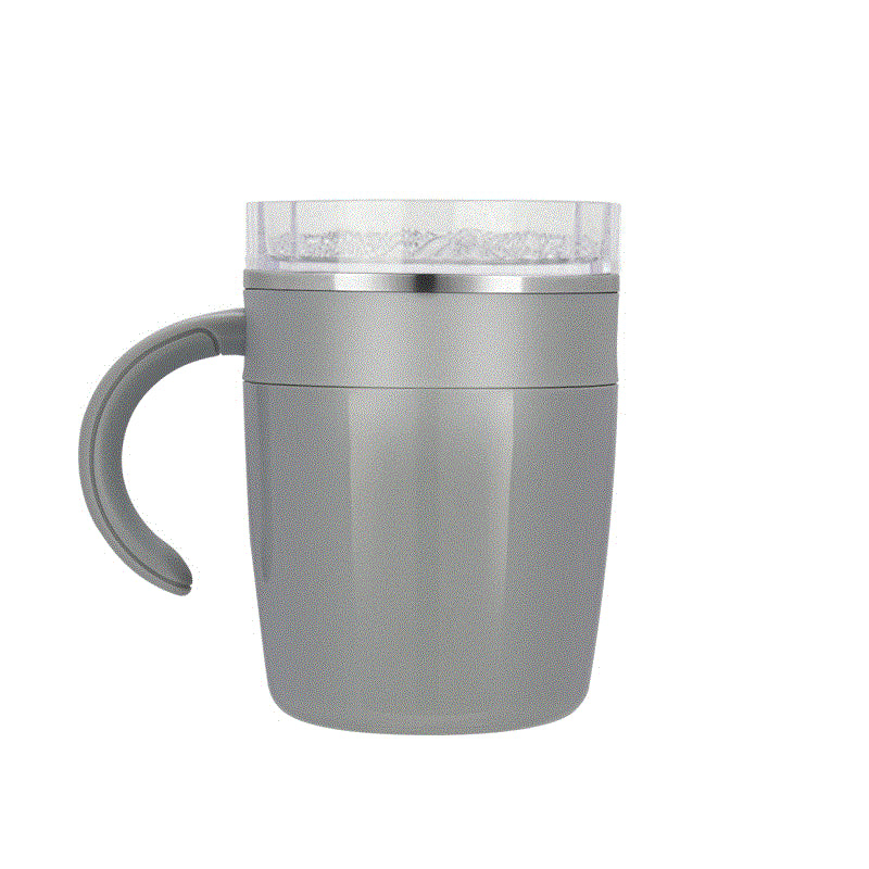 Innovation Temperature Difference Self Stirring Coffee Cup