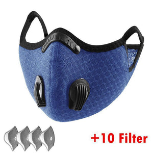 Reusable Dust and fog prevention and Respiratory valve movement gear(Buy Three Get One Free)