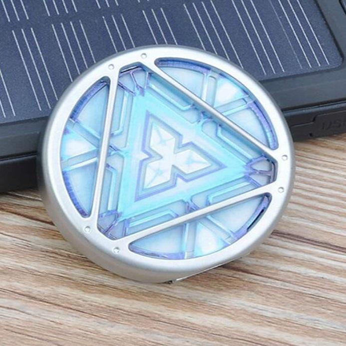 Arc Reactor USB Flash Drive Memory Disk