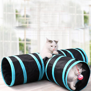 3 way or 4 way Pet tunnel(30% OFF!)