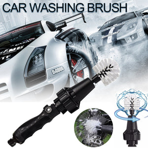Water-driven Rotary Cleaning Brush(BUY 2 FREE SHIPPING)