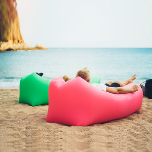 Inflatable Lounger Sleeping Sofa(85% Off The Limited Coupons)