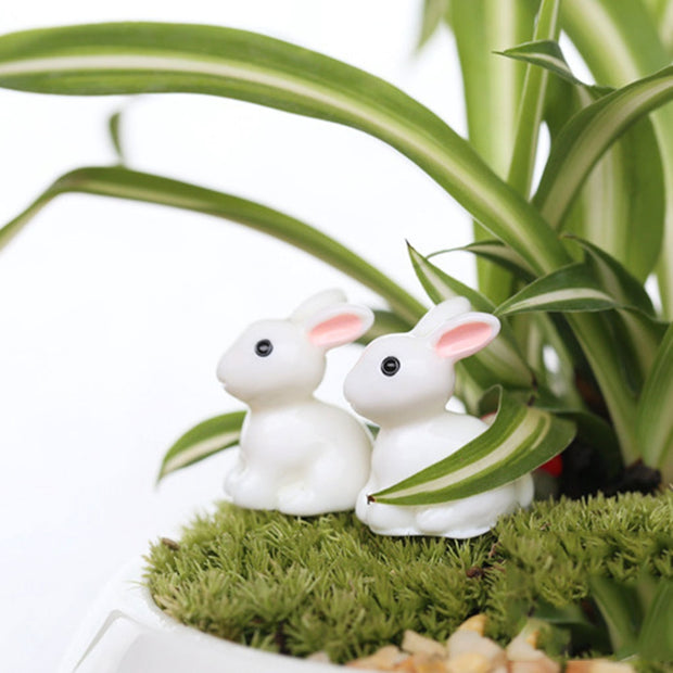 Rabbit Ornaments