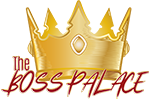 The Boss Palace  logo