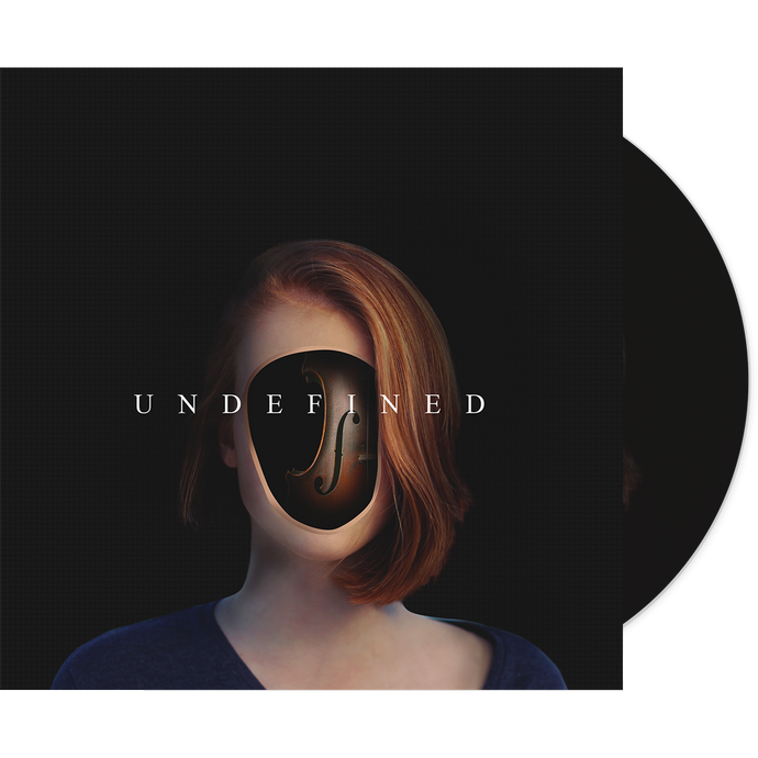 Undefined CD