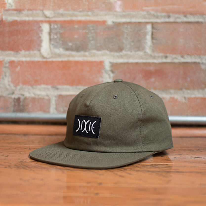 Quality Goods Cap - Forest