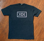Dixie Box Logo Tee