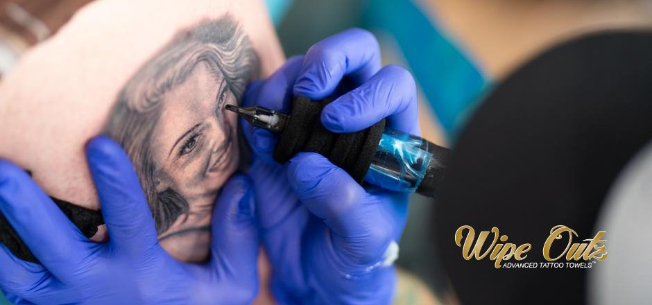 How to Prepare for a Tattoo: 12 Tricks and Tips that All Tattoo Collectors Should Know | MD Wipe Outz