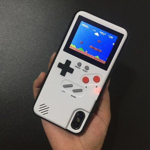 THE FIRST RETRO™ iPHONE CASE